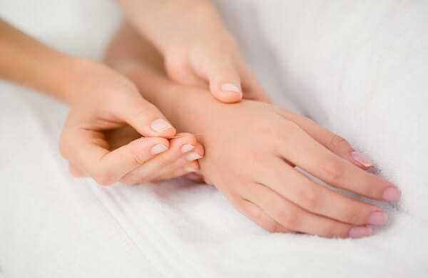 acupunture for carpal tunnel syndrome