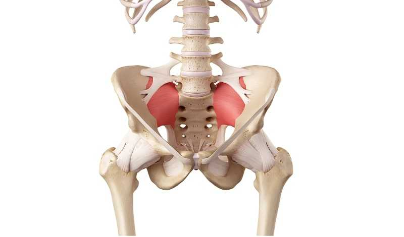 Photo of Sacroiliac Joint Problems