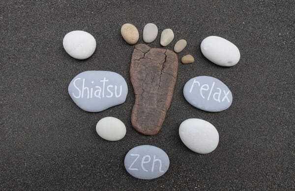 shiatsu zen relax