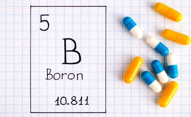 Boron for Osteoarthritis