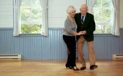 How Music Can Help Alzheimer's
