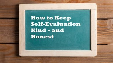 Photo of How to Keep Self-Evaluation Kind – and Honest
