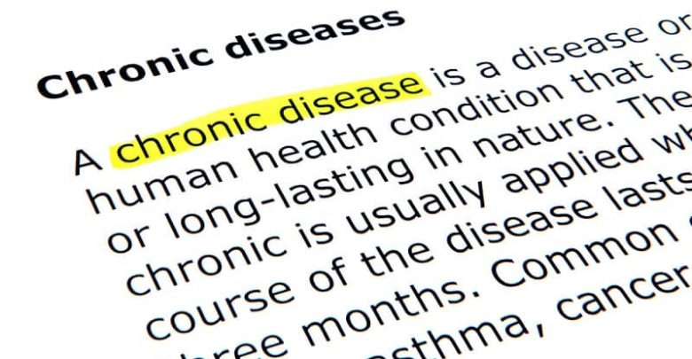 People With Chronic Illness