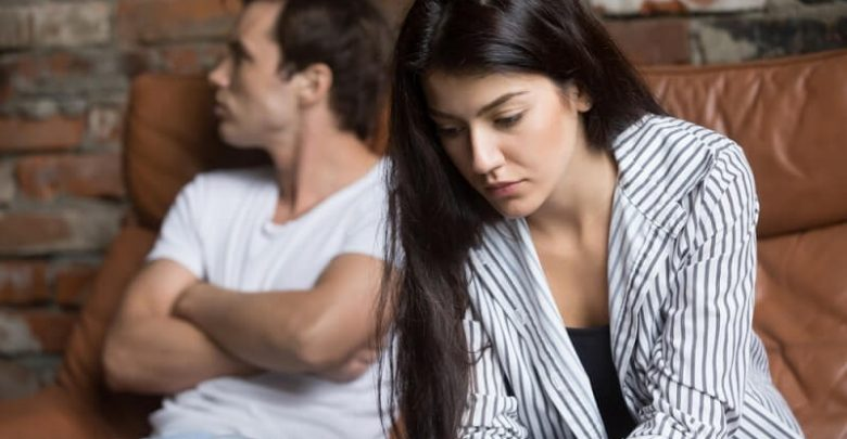 Stop Crohn's from Killing Your Relationship