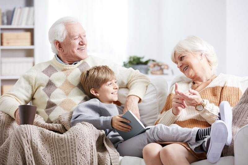 Photo of How to Talk to Kids About Alzheimer's