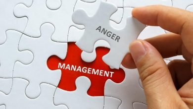 Talking about Fibro: Dealing with Anger