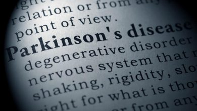 Photo of Treating Parkinson's Disease With a Healthy Diet