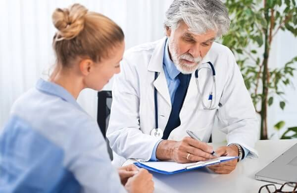 You see your epilepsy doctor regularly and carefully follow her advice