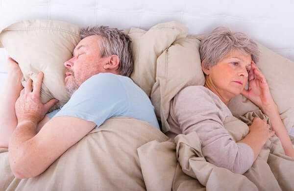 arthritis bedroom