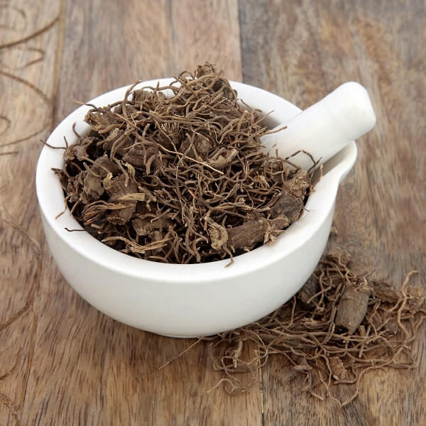 Black cohosh root for endo