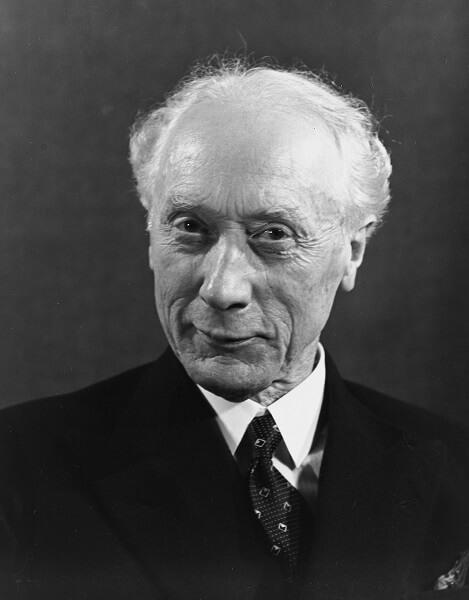 Frederick Matthias Alexander