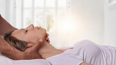 Photo of Osteopathy and Chiropractic