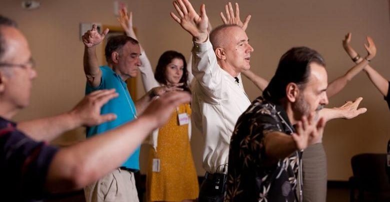 Parkinsons Dance photo