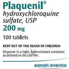 Plaquenil lupus