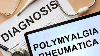 Photo of Polymyalgia Rheumatica (PMR)