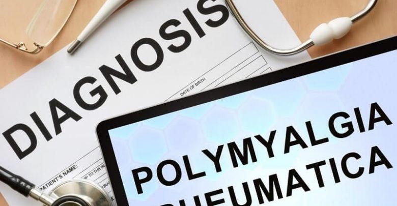 Polymyalgia Rheumatica diagnosis
