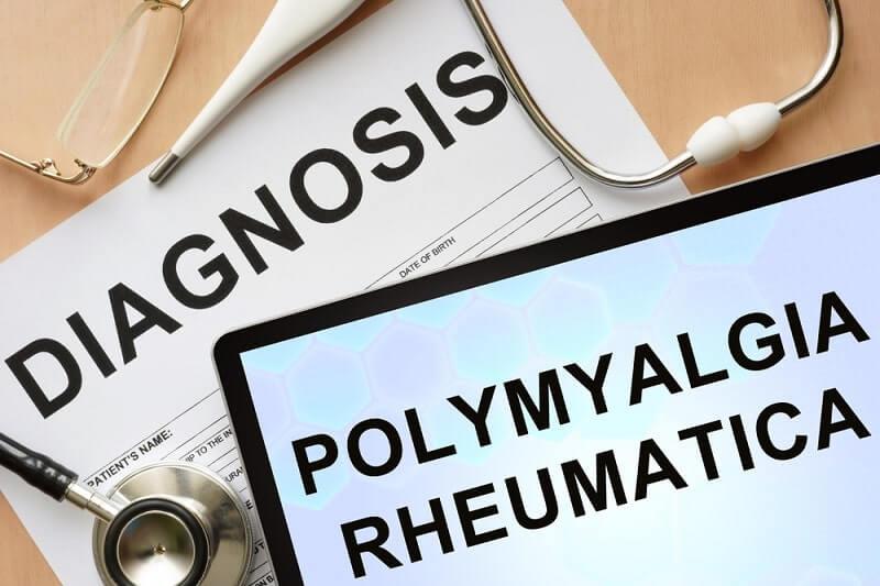 Polymyalgia Rheumatica Pmr