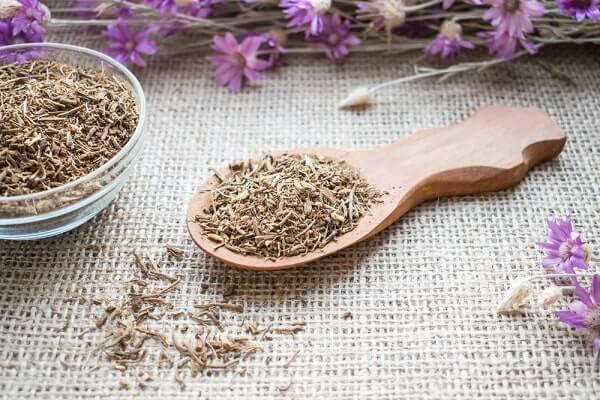 Valerian Root for endometriosis