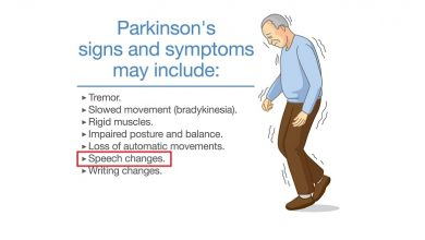 about Parkinson's disease symptoms and sign