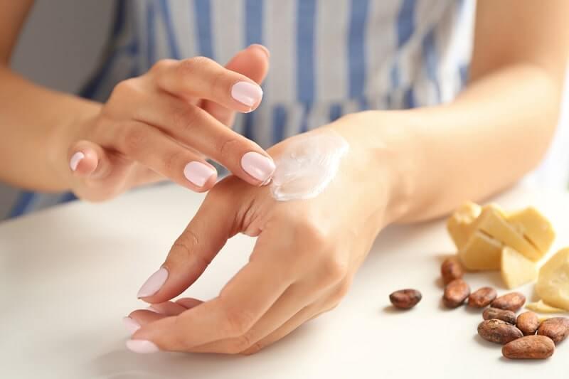 cocoa butter for psoriatic arthritis