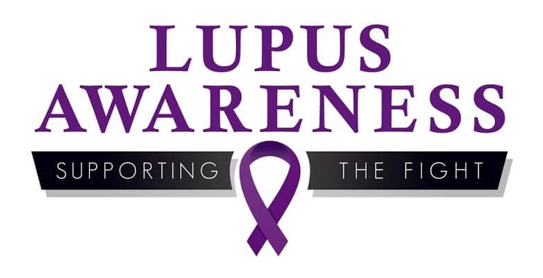 lupus awareness support fight