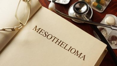 Photo of A Short Note on Mesothelioma