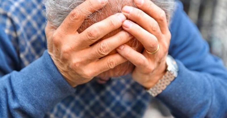 Handling the Stress that Comes with Parkinson disease