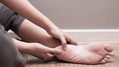 Photo of The Association of Plantar Fasciitis and Heel Pain