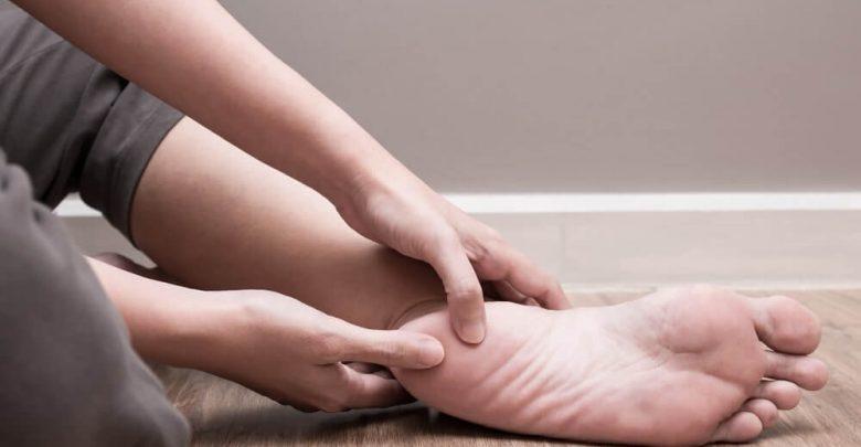 Plantar Fasciitis and Heel Pain