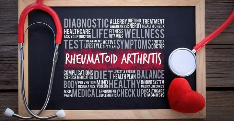 diet for Rheumatoid Arthritis