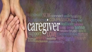 Support for Alzheimer's Caregivers
