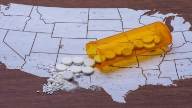 Photo of Chronic Prescription Painkiller Use Increases and Fatal Overdoses Doubled