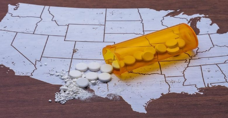 Chronic Prescription Painkiller Use Increases and Fatal Overdoses Doubled