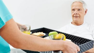 Photo of Healthy Diet Tips for Alzheimer's Patients