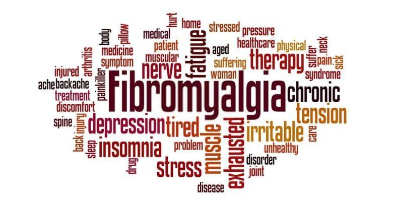 back surgery for fibromyalgia