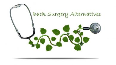 Photo of Back Surgery Alternatives