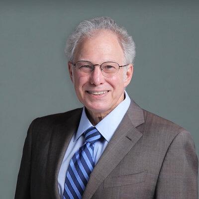 Dr Barry Reisberg