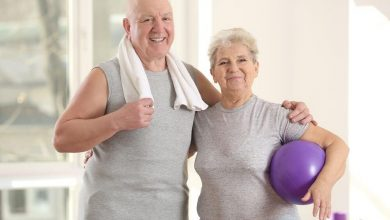 Photo of Flexibility Exercises Help Arthritis Patients