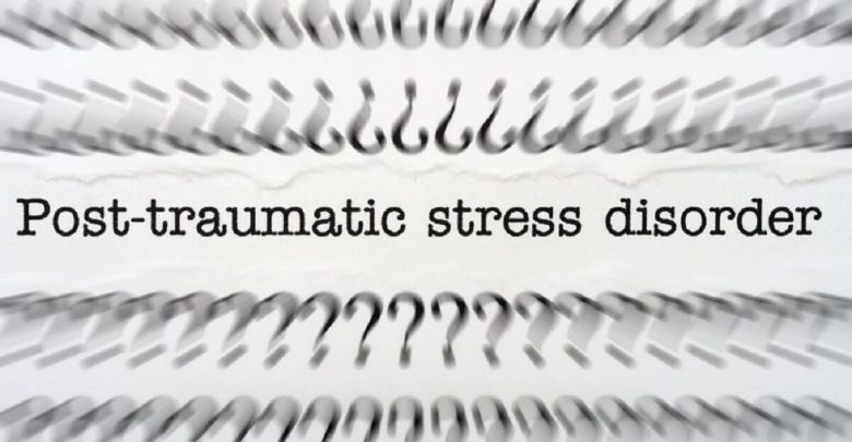 cropped Post Traumatic Stress Disorder