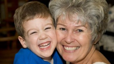 Photo of 12 ways grandparents make our lives special