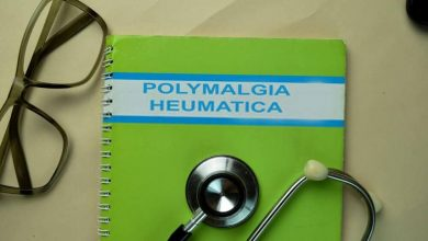 polymyalgia rheumatica treatment alternative medicine