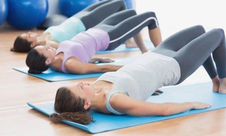 ankylosing spondylitis pilates exercises