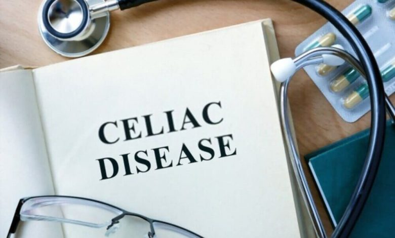 celiac disease nutrition guide
